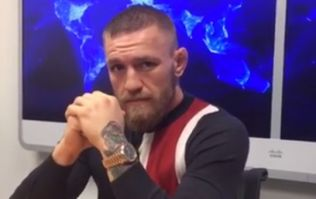 Conor McGregor's latest interview gives a frightening insight into his ruthless psychology
