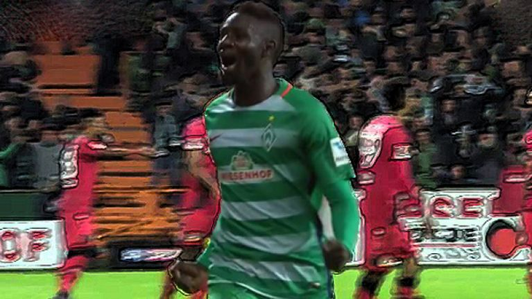 The story behind Werder Bremen's 19-year-old game-winning hero is truly inspirational