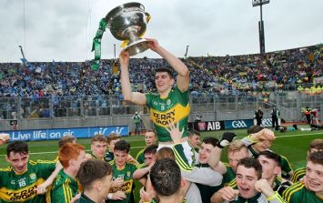 Former Kerry minor to complete astounding ascent through the AFL ranks on Saturday