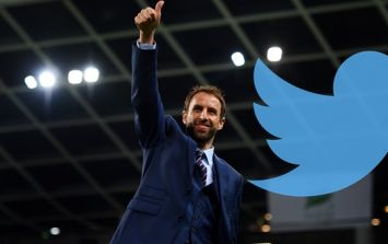 The Twitter gags were far more entertaining than the on-pitch action as England draw with Slovenia