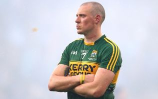 Marking Kieran Donaghy sounds like it is close to impossible