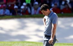 Rory McIlroy admits that there was more to his Rio 2016 withdrawal than Zika concerns
