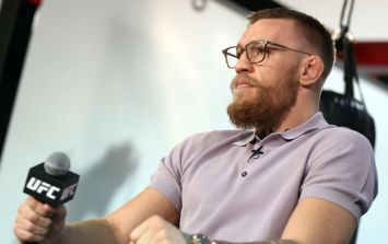 Previously unrecognised benefit of Conor McGregor's UFC journey finally comes to light