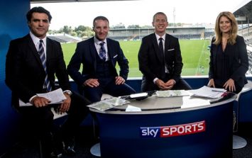 There's a massive, massive flaw in the GAA's original excuse for the Sky deal