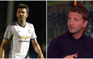 Tim Sherwood reckons Manchester City will sign Michael Carrick in January