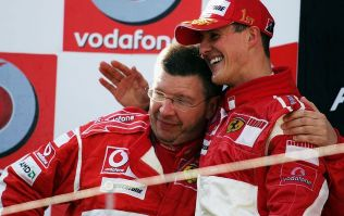 "Reports on Michael Schumacher's condition are ""wrong"" says ex-Ferrari tech chief Ross Brawn"
