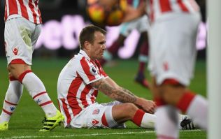 Glenn Whelan may fall agonisingly short of Premier League landmark