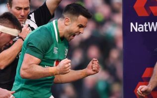 Conor Murray: The best scrum half in the world?