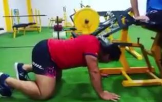 If GAA players start stealing this ridiculous rugby exercise, God help us all
