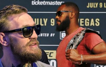 Conor McGregor falls in P4P rankings as rightful champion resumes reign
