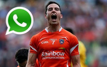 Aaron Kernan's depressing WhatsApp story should make club players everywhere wise up