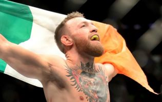Agent's comments will be music to Conor McGregor fans' ears