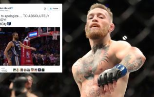 Three irrefutable reasons Conor McGregor has risen from UFC star to a true global icon