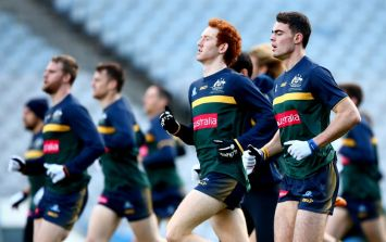 #TheToughest Issue: Should counties be compensated when AFL clubs poach young talent?