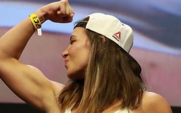 Miesha Tate hangs up her gloves after consecutive defeats