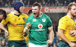 28 reasons Peter O'Mahony will do Munster, Ireland and Cork proud