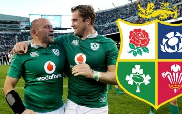 Paul O'Connell and Gordon D'Arcy select Irish players best placed for Lions duty