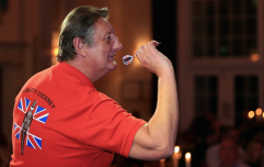 "Eric Bristow dropped by Sky Sports after branding football's sexual abuse victims as ""wimps"""