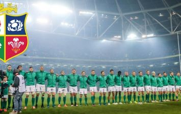 Top Pundits' Lions XV reflects one Irishman's meteoric rise