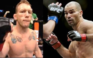 Artem Lobov gives Gray Maynard the perfect opportunity following frustrating loss