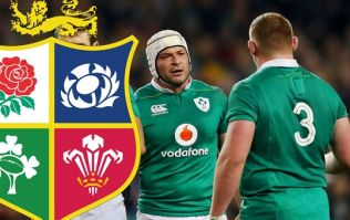 Dangerous gouge allegations could damage Rory Best's Lions hopes