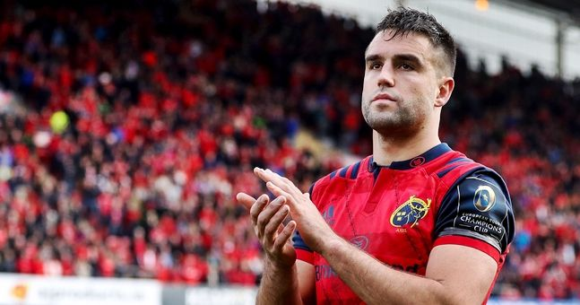 Conor Murray's touching words on Anthony Foley are the most sensible too