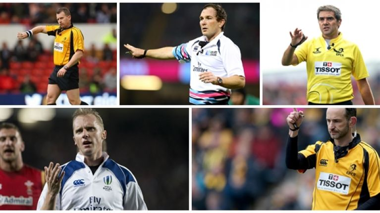 56aa9dbd3c4 The most controversial moments from Ireland's Six Nations referees ...