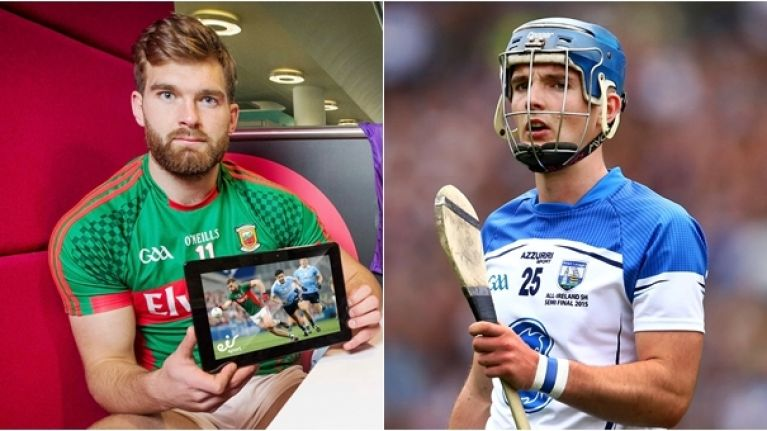 Major new announcement sees GAA arrive in the 21st century... starting next year
