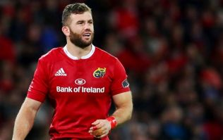 Jaco Taute's optimism after Scarlets defeat is what every Munster fan needs to hear