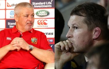 Baffling remarks from Warren Gatland as Dylan Hartley remains in Lions captaincy contention