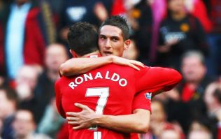 Former Manchester United starlet Federico Macheda signs for Serie B side