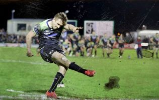 WATCH: The frenzied reaction to a special, special night at the Sportsground