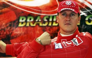 A sickening attempt is being made to profit from Michael Schumacher's health