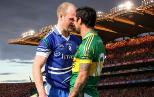 QUIZ: Which Gaelic Football hard man are you?