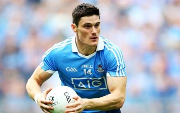 It's official... Dublin will be without Diarmuid Connolly until August