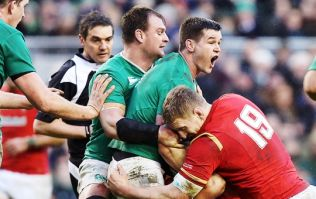 IRFU may have to pay Welsh Rugby Union a chunk of 2023 World Cup profits