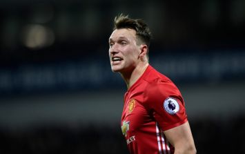 Phil Jones has revealed what was killing his career at Manchester United