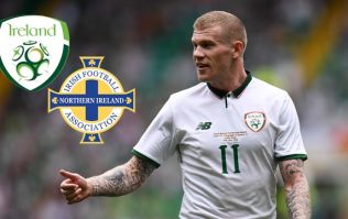 Here's exactly how James McClean switched from Northern Ireland to the Republic of Ireland