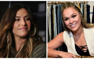 Miesha Tate thinks Ronda Rousey shouldn't get an exception on media demands