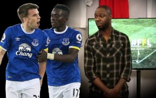 Ledley King thinks Nathaniel Clyne is ahead of Seamus Coleman, he's bluntly told otherwise