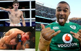 WATCH: Ireland's bittersweet sporting year summed up perfectly by top betting surprises