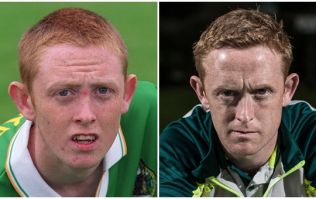 Colm Cooper's body transformation in 15 seasons shows just how bloody good he was