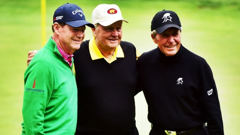 Who has come closest to claiming The Masters after winning the Par 3 Tournament?
