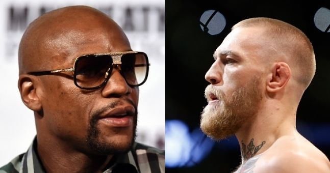 Betting lines for Conor McGregor vs Floyd Mayweather have changed dramatically