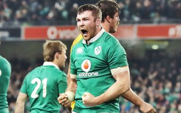 Leading pundit believes Peter O'Mahony's Lions form is bad news for an Ireland teammate