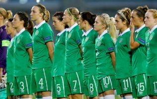 Ireland Women's team reach deal with FAI in early, early hours