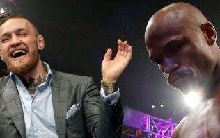 Training partner suggests role reversal in the Conor McGregor vs Floyd Mayweather saga