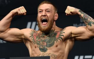 It looks like we're going to see a McGregor/Mayweather world tour
