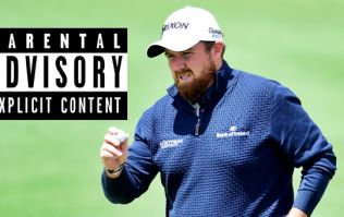 Shane Lowry pulls out most Irish of curses as winds plays havoc at The Masters