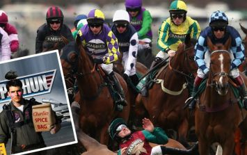 WATCH: Using Tom Cruise to pick a winner and other helpful Grand National hints